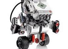 ابحث عن عمل جزئي كمدرب روبوت باحدى المدارس الخاصة