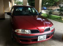 2005 Used Carisma with Automatic transmission is available for sale