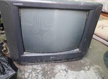 شافطة دهون +تلفزيون
