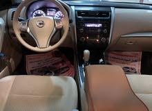 2015 Nissan in Basra