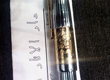 قلم من اصل 500 قلم بالعالم صناعه خاصه