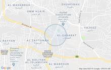 Third Floor  apartment for rent with 1 Bedroom rooms - Amman city Shafa Badran