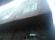 بيت للبيع دورين 3 لبن الطبق الاول 5 غوف وصاله  وحمام وامطبخ والدور الثاني