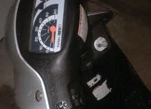 دراجة ساسوكي خفاش