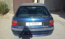 Opel Astra car for sale 1998 in Gharyan city