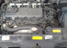 Used Hyundai Getz in Gharyan