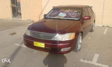 Used condition Toyota Avalon 2000 with 20,000 - 29,999 km mileage