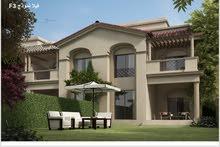 Madinaty Villa 201 meter