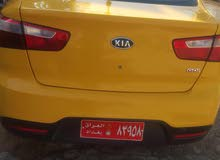 Used Kia Rio for sale in Baghdad