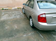 Manual Kia 2005 for sale - Used - Gharyan city