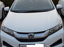 2016 Used City with Automatic transmission is available for sale