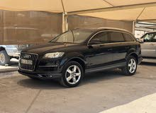 Used 2011 Audi Q7 for sale at best price