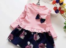 للبيع ملابس اطفال من سنه لين 3 سنوات