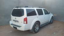 Nissan Pathfinder 2007 - Sabha
