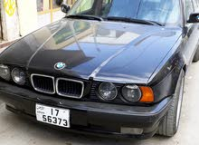 BMW 520 1995 For Sale