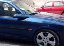 سيارة اوبل فيكترا 98
