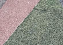عشب صناعي للبيع العاجل بغرض تغيير البيت