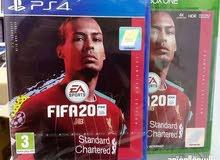 بالله نبي 3دسكات FIFA20، و أني من مصراته
