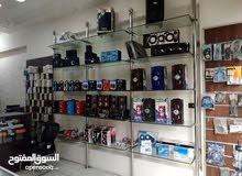 محل خلويات في ابوعلندا للبيع