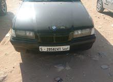 Manual BMW 2000 for sale - Used - Tripoli city