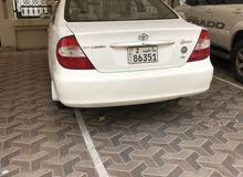 km Toyota Camry 2004 for sale