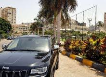 جراند شيروكي جديدة 2018 للايجار بالسواق