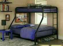 بيع سرير حديد