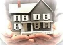 فرصه شقه إيجار مفروش 4 غرف ماستر علي شارع شهاب العمومي  (المهندسين)