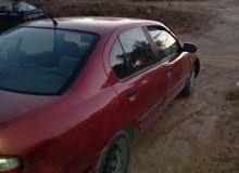 نيسان بريمرا كمبيو عادي ومكيفة موديل99 مكيفة ماشية260الف محرك20  للتواصل09245015