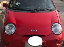 QQ 2007 - Used Manual transmission