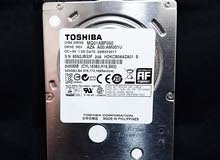 Used Hard Drive For Laptop - Windows 10 Ready