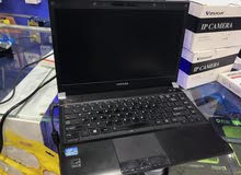 Own a Used Toshiba Laptop