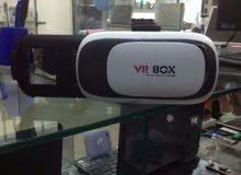 نضاره vr box 3d