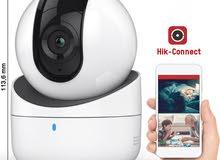 كاميرات مراقبة متحركة واي فاي هيكفيجن