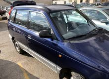 Automatic Daihatsu Gran Max for sale