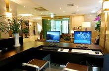 Global Business Centre... Searching for Investors