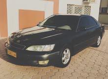 Lexus ES 1999 For sale - Black color