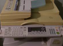 ماكينة تصوير ناشوتك استعمال خفيف بسعر جيد