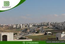 ارض للبيع في الياجوز (قرب ابو نصير) , مساحة الارض 517م