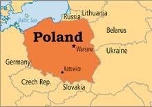 العلاج في بولندا--- التقديم ف مصر