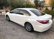 Used Toyota Camry for sale in Amman