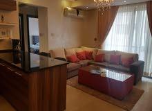 شقة للايجار في منطقة الدوار السابع