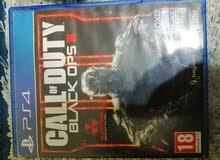 call of Duty black ops 3 للبيع أو تبديل