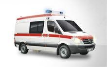 UAE Ambulance Service