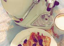 آلة قهوه من كافتيالي
