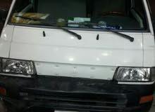 ميتسوبيشي فان بضائع 2007
