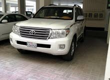 Toyota Land Cruiser in Southern Governorate