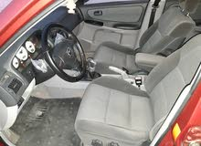 Red Mazda 626 2003 for sale