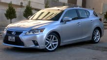 Lexus CT 2015 - Used