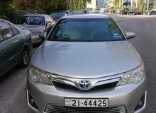 2014 Toyota in Amman